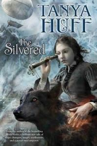Review – The Silvered by Tanya Huff
