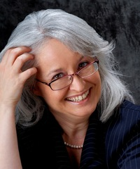 Thea Harrison Author Image