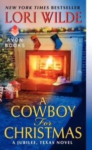 A Cowboy for Christmas by Lori Wilde