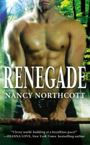 Cover for Renegade by Nancy Northcott