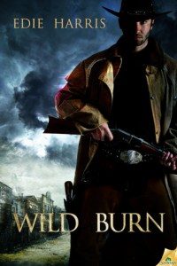 Review: Wild Burn by Edie Harris