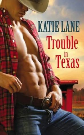 Trouble in Texas cover image