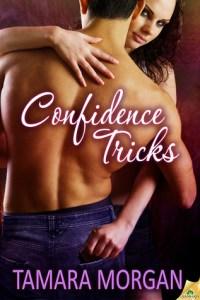 Review: Confidence Tricks by Tamara Morgan
