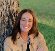 Jessica Scott author pic