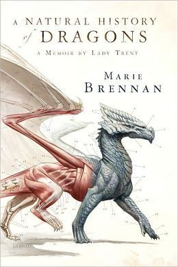 A Natural History of Dragons cover image