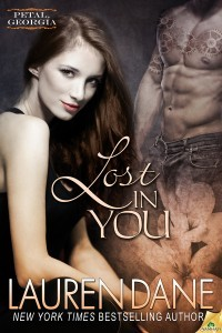 Cover for Lost in You by Lauren Dane