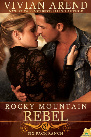Rocky Mountain Rebel cover image