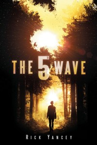 Joint Review: The 5th Wave by Rick Yancey