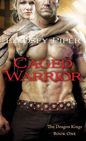 Caged Warrior cover image