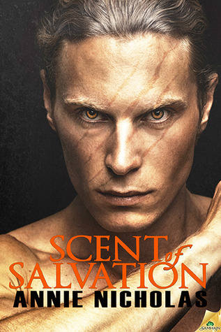 Scent of Salvation cover image