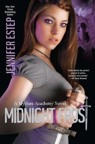 Midnight Frost cover image