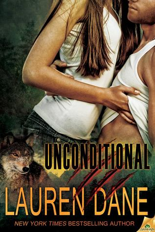 Unconditional cover image
