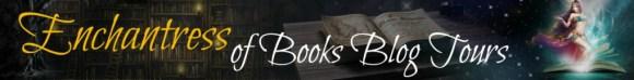 Enchantress of Books Banner