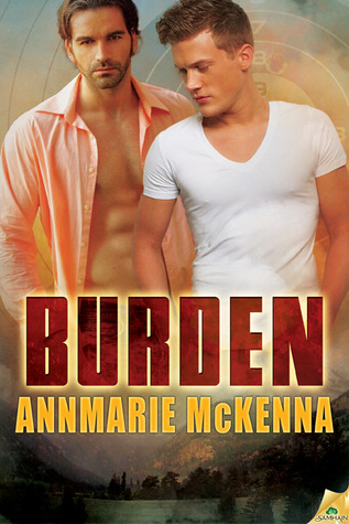 Burden cover image