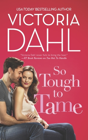 So Tough to Tame cover image