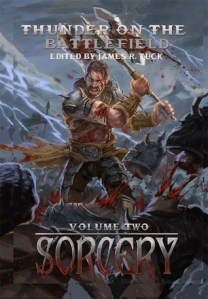 Thunder on the Battlefield: Sorcery cover image