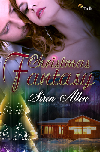 Christmas Fantasy cover image