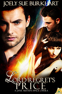Review – Lord Regret's Price (Lady Wyre #2) by Joely Sue Burkhart