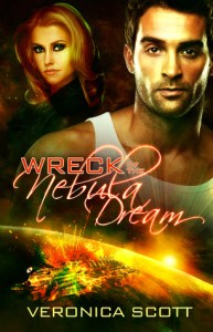 Wreck of the Nebula Dream cover image