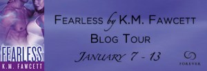 Fearless Blog Tour and Giveaway