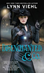 Review: Disenchanted and Co by Lynn Viehl