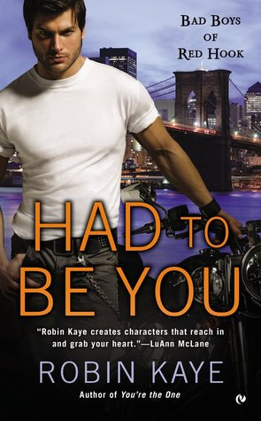 Had to be You cover image