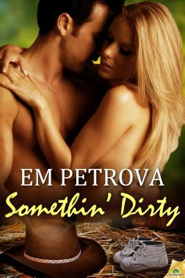 Somethin' Dirty cover image
