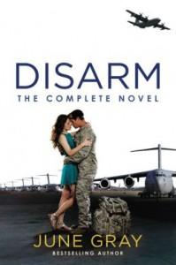 disarm
