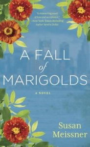 Review and Giveaway — A Fall of Marigolds by Susan Meissner