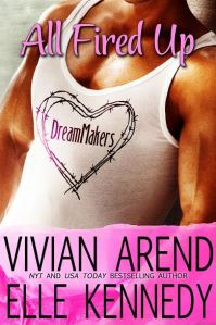 New Series Cover Reveal with Vivian Arend and Elle Kennedy
