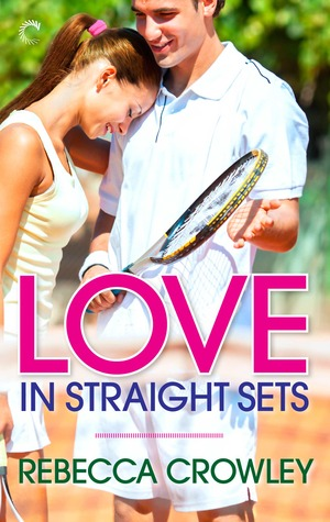 Love in Straight Sets cover image