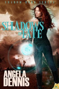 Shadows of Fate cover image