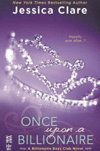 Group Review: Once Upon a Billionaire by Jessica Clare