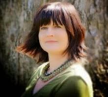 Christina Lee Author Photo