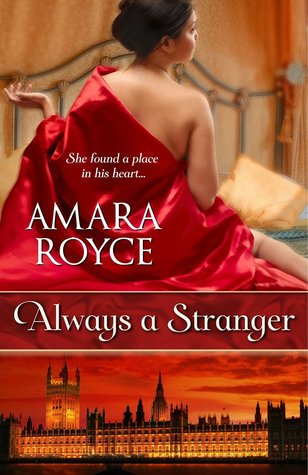 Always a Stranger cover image