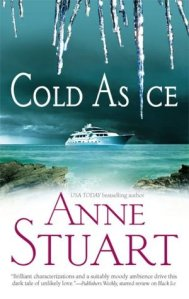 Review: Cold As Ice by Anne Stuart