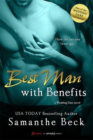 Best Man with Benefits cover image