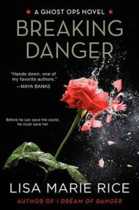 Review: Breaking Danger by Lisa Marie Rice