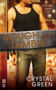 Review: Rough and Tumble by Crystal Green