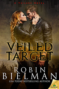 Veiled Target cover image