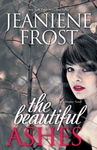Bookpushers Joint Review – The Beautiful Ashes (Broken Destiny #1) by Jeaniene Frost