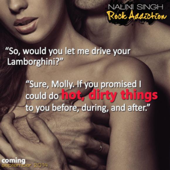 Rock Addiction teaser #3