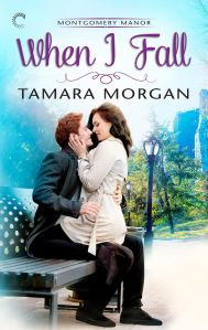 Excerpt: When I Fall by Tamara Morgan