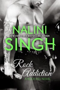 Bookpushers Joint Review – Rock Addiction (Rock Kiss #1) by Nalini Singh