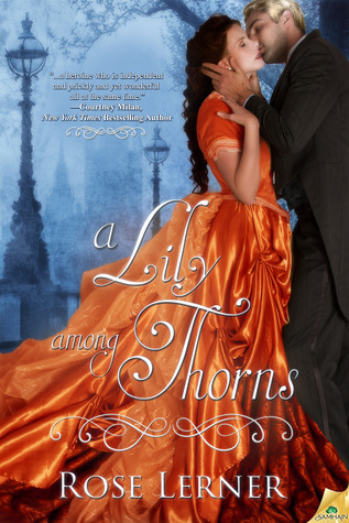 A Lily Among Thorns cover image