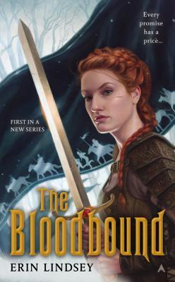 bloodbound by erin lindsey