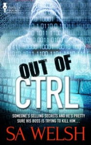 Review – Out of CTRL by S.A. Welsh