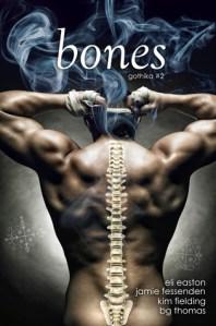 Review – Bones by Various