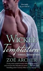 Wicked Temptation