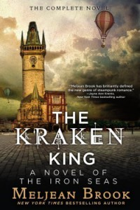 cover_the_kraken_king
